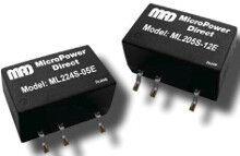 ML215S-12E   DC/DC   Ein: 15 V DC   Aus: 12 V DC   MicroPower Direct