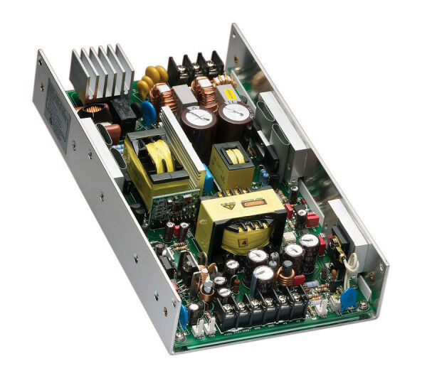 RMW 24-12K   AC/DC   Aus: 24 V DC   Kepco
