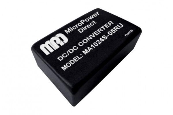 MA1048S-05RU | DC/DC | Ein: 18-75 V DC | Aus: 5 V DC | MicroPower Direct