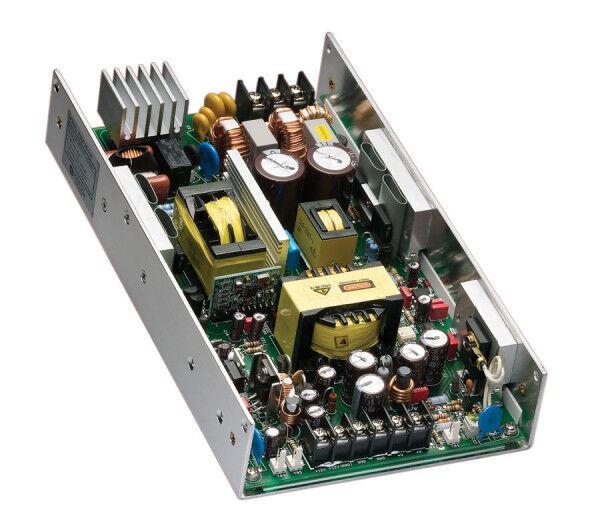 RMW 51212-300K | AC/DC | Aus: 5 V DC|12 V DC|-12 V DC | Kepco
