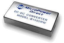 B1502RW | DC/DC | Ein: 9-18 V DC | Aus: 5 V DC | MicroPower Direct