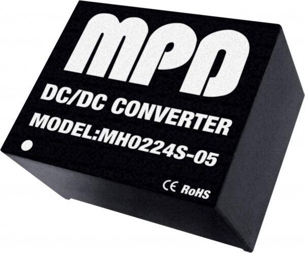 MH0224S-07(I) | DC/DC | Ein: 24 V DC | Aus: 7,2 V DC | MicroPower Direct