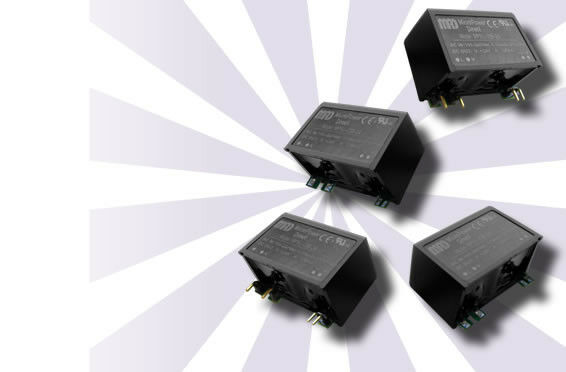MPSU-03S-15 | AC/DC | Aus: 15 V DC | MicroPower Direct
