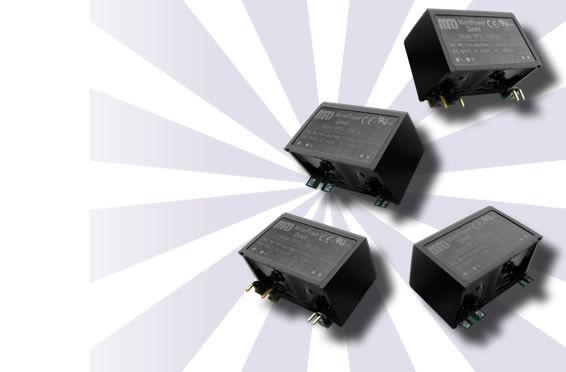 MPSU-03S-03   AC/DC   Aus: 3,3 V DC   MicroPower Direct