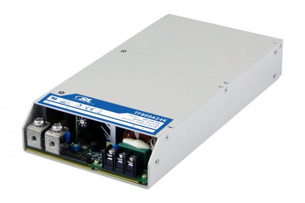 TF800A24K | AC/DC | Aus: 24 V DC | Condor (SL Power)