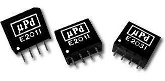 E225I   DC/DC   Ein: 24 V DC   Aus: 15 V DC   MicroPower Direct