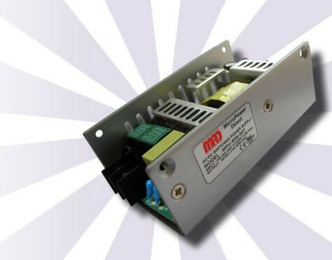 MPU-320S-48YZ | AC/DC | Aus: 48 V DC | MicroPower Direct