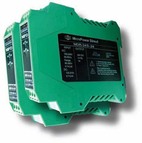 MDR-24S-05 | AC/DC | Aus: 5 V DC | MicroPower Direct