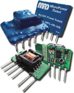 MPL-01S-09E   AC/DC   Aus: 9 V DC   MicroPower Direct