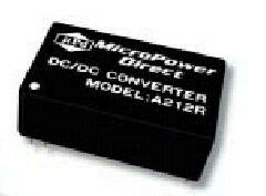 A202R/RI | DC/DC | Ein: 5 V DC | Aus: 12 V DC | MicroPower Direct