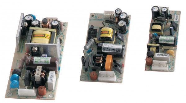 JBW12-2R5 | AC/DC | Aus: 12 V DC | Kepco