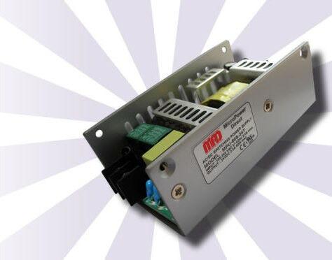 MPU-400S-12YZ   AC/DC   Aus: 12 V DC   MicroPower Direct