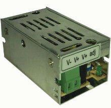PAS-100-12 | AC/DC | Aus: 12 V DC | PDPower Technology