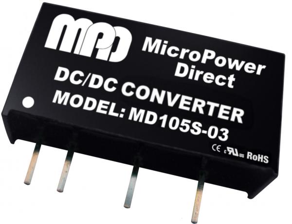 MD100S Produktbild